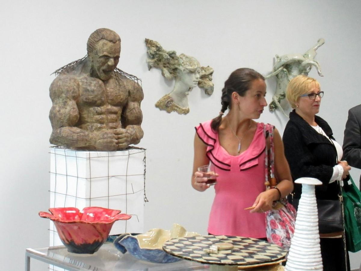 Wystawy na otwarcie Dni Bolesławca 2015