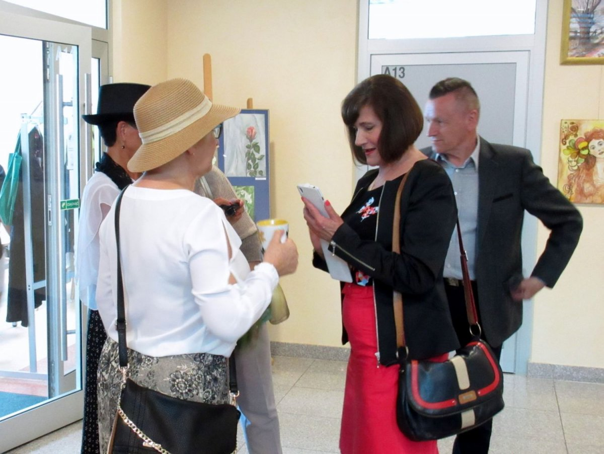 Wystawy na otwarcie Dni Bolesławca 2015 z-index: 0
