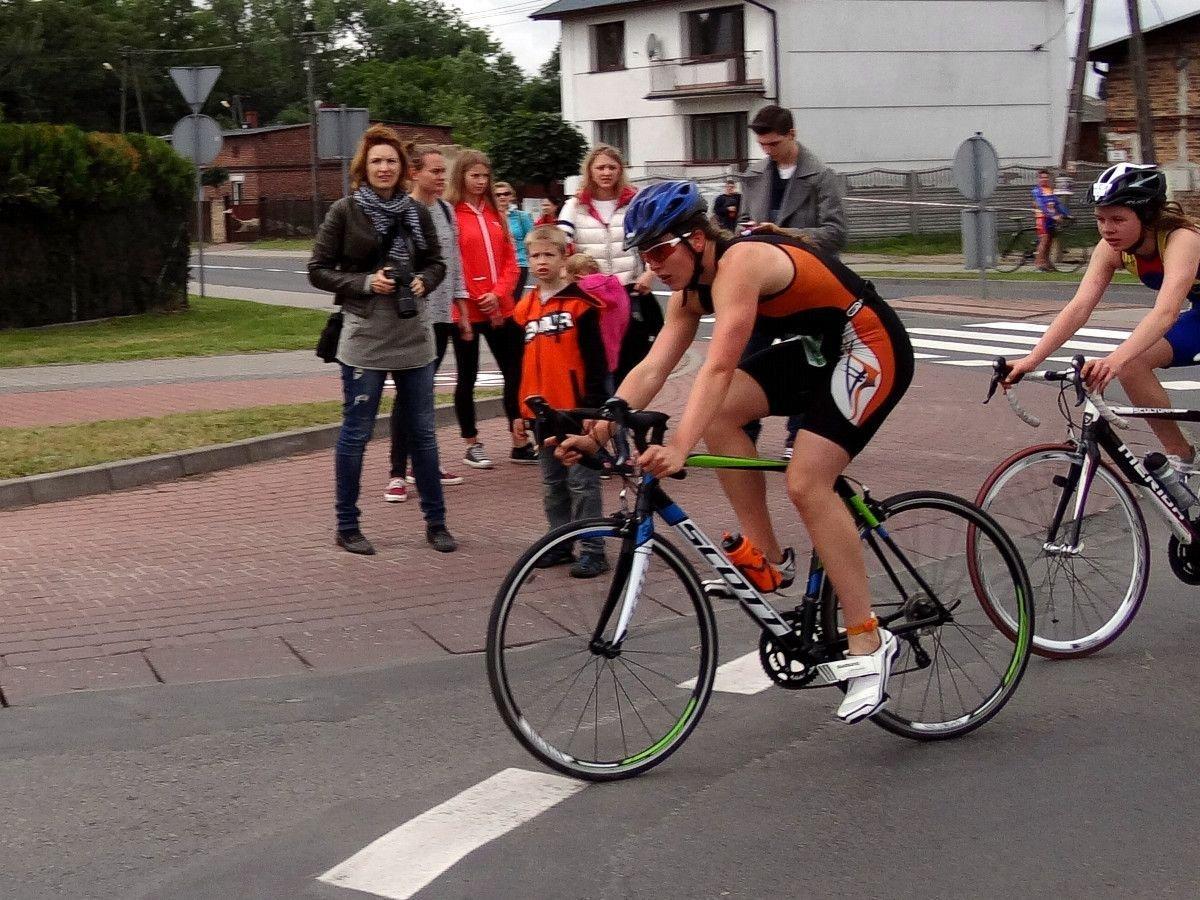 Triatlon Lwa