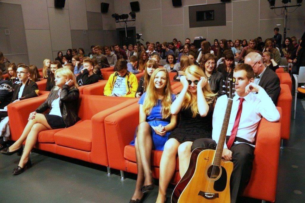Goście na premierze filmu Przemka Kani