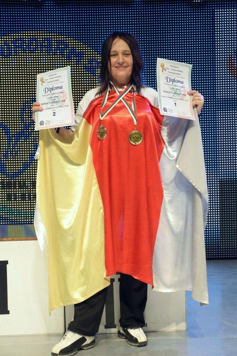 Sonia Turzyniecka