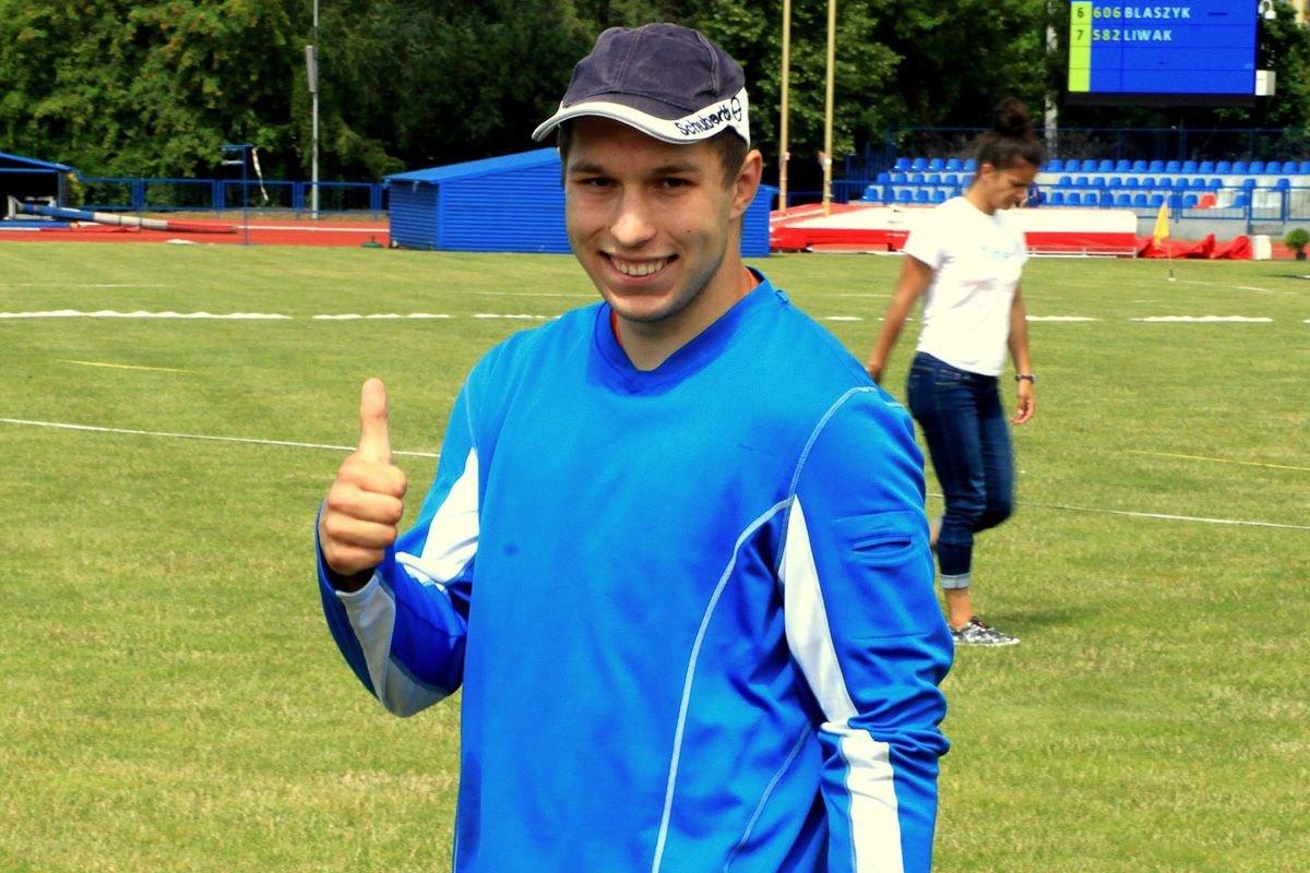 Dawid Kopała