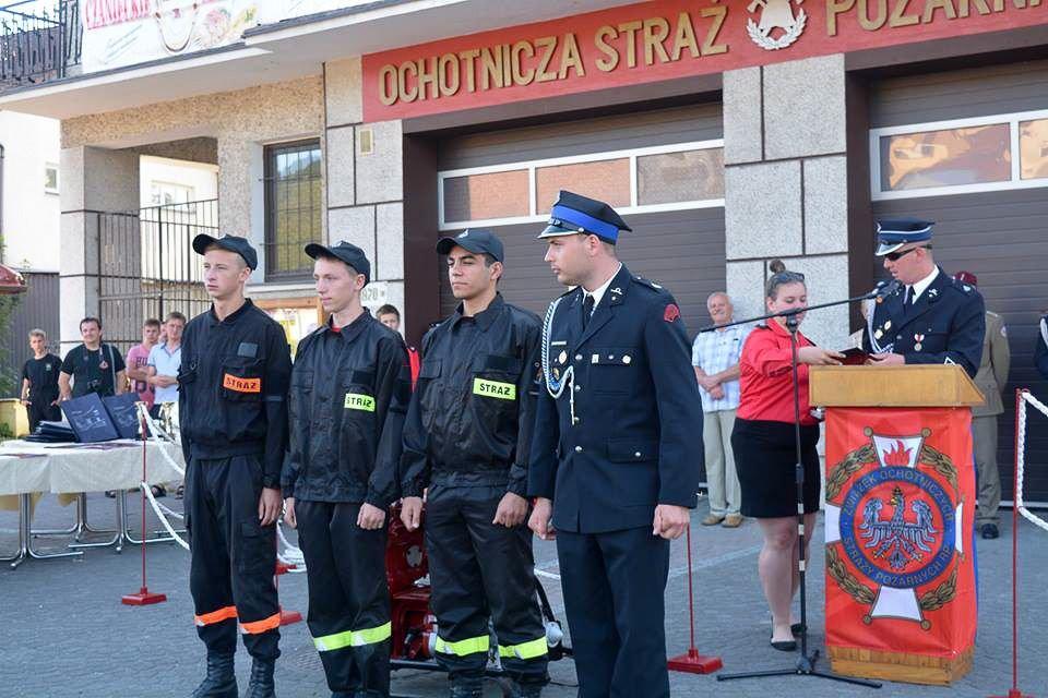 Sukces MDP Tomaszów Bolesławiecki