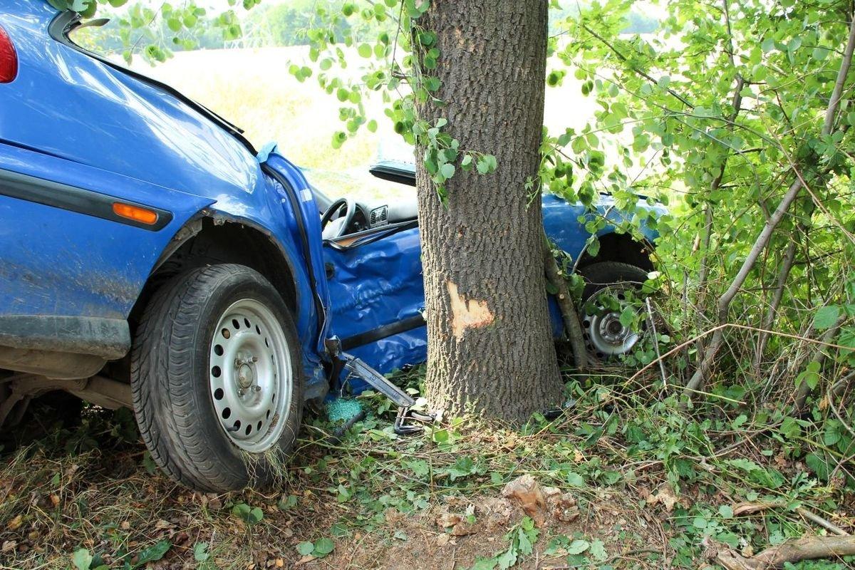 Śmiertelny wypadek w Raciborowicach