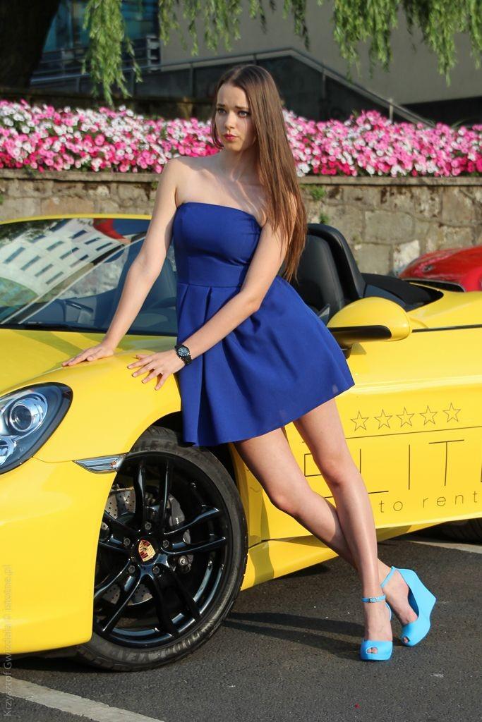 Kandydatka na Miss Święta Ceramiki 2015