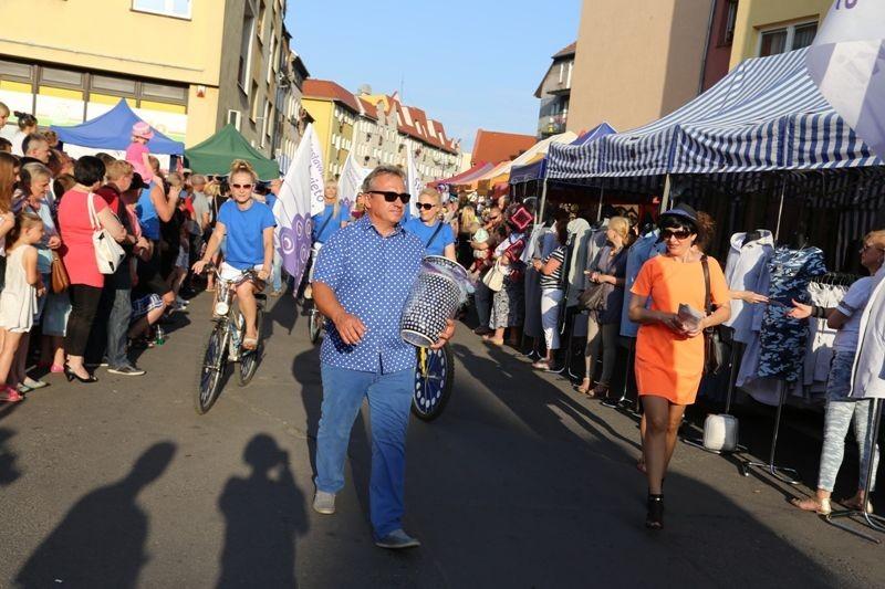 BOK-MCC na paradzie w Lwówku