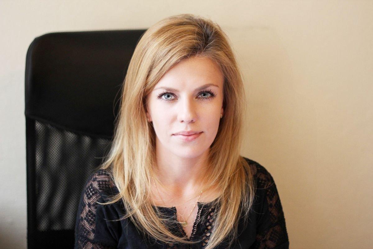 Michalina Zawada