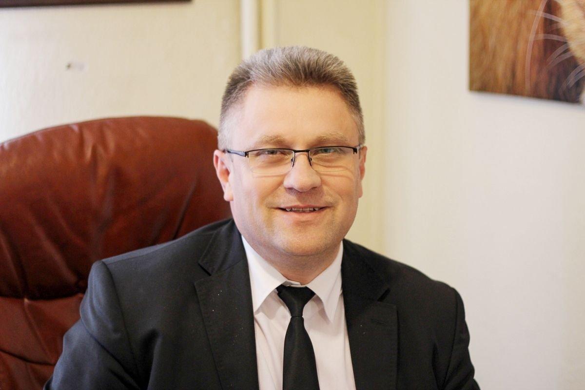 Zbigniew Zawada