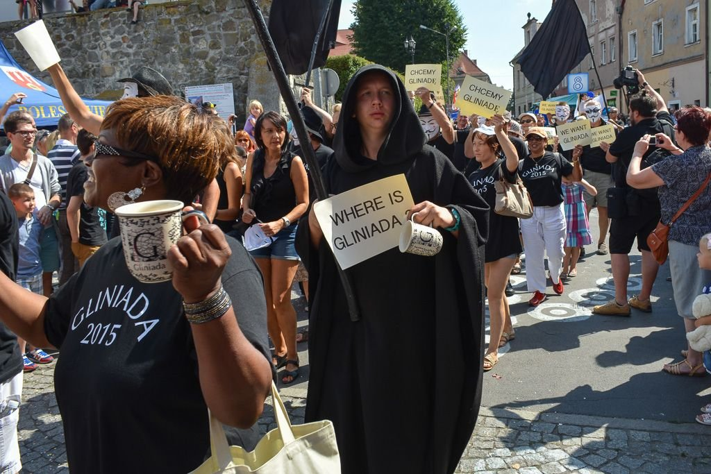 Parada Ceramiczna: Festiwal Kultur. Kto wypadł najlepiej?