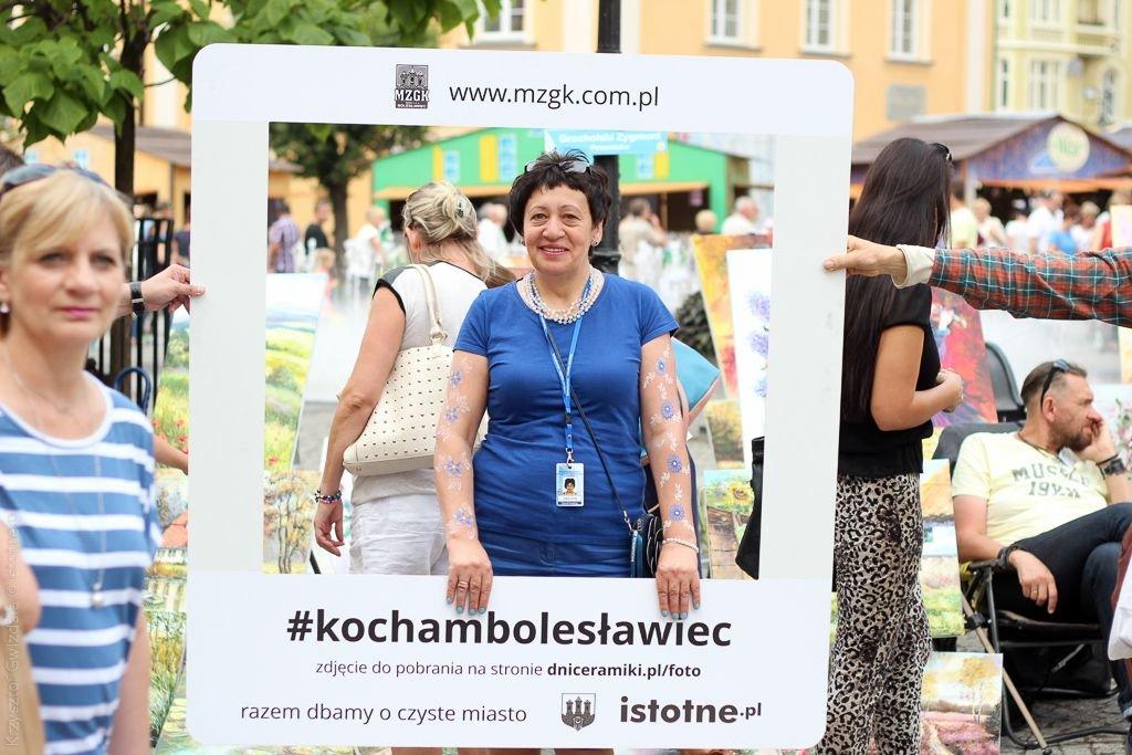 Akcja #kochambolesławiec, cześć druga z-index: 0