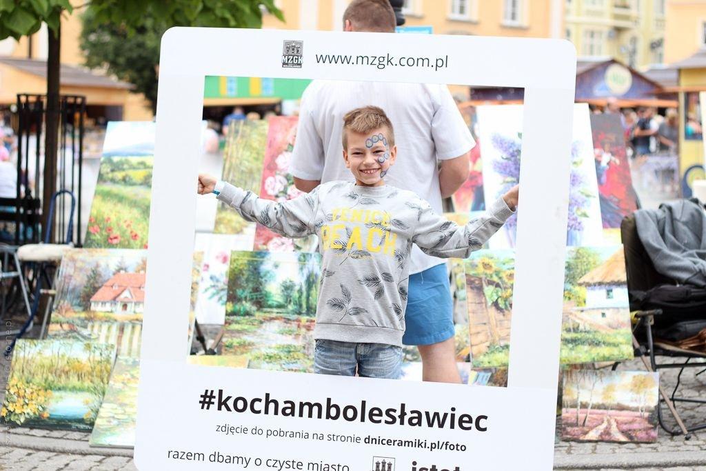 Akcja #kochambolesławiec, cześć druga