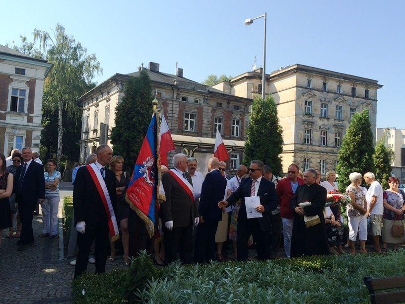 Pamięci polskich Sprawiedliwych wśród Narodów Świata