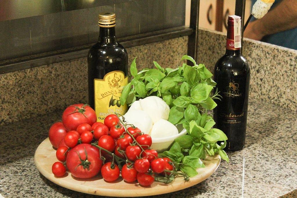 Bella Italia - prawdziwie włoska pizzeria, kawiarnia, czekoladziarnia