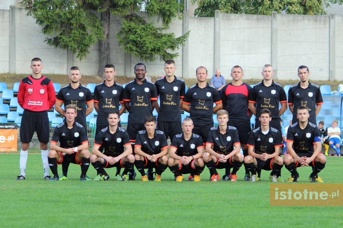 BKS - sezon 2015-2016