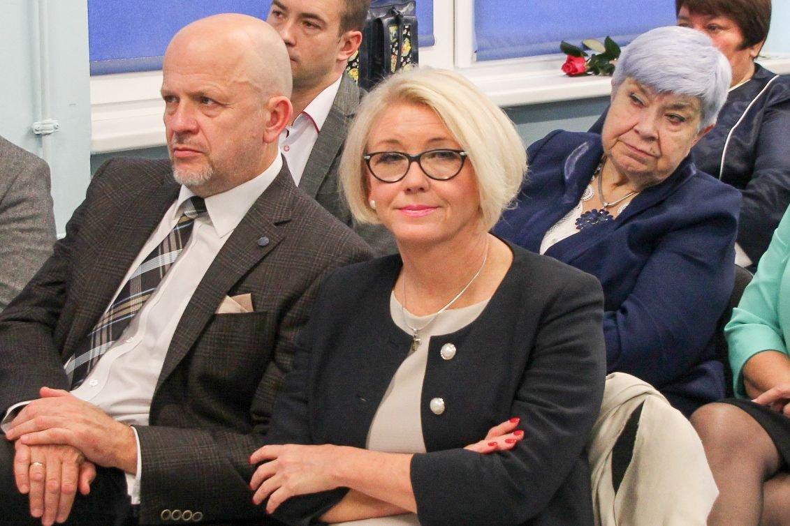 Marzena Machałek, posłanka Prawa i Sprawiedliwości