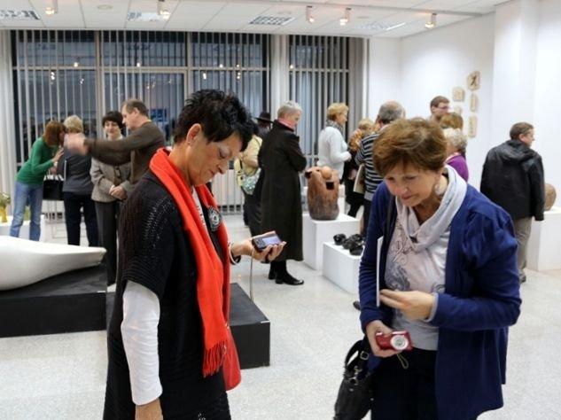Wystawa ASP Kraków w BOK-MCC 2015