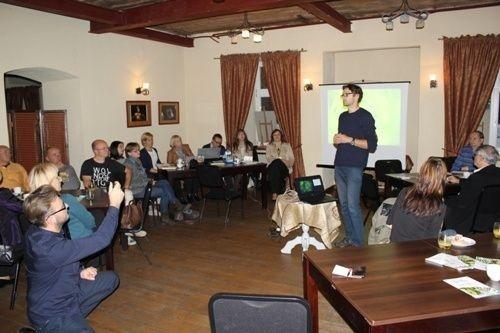 Debaty o Lasku Złotoryjskim