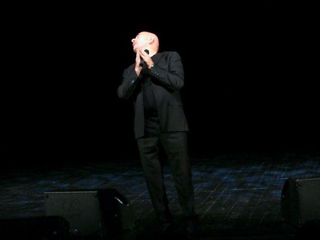 Marcin Daniec w Forum 2015