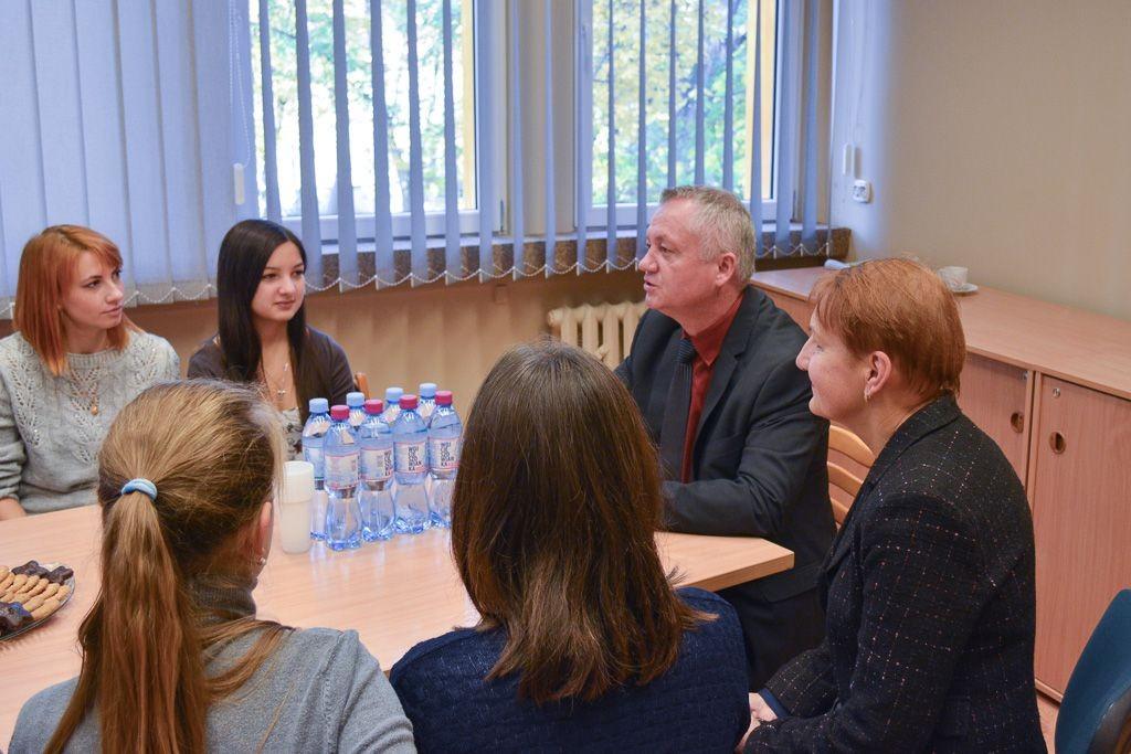Goście z Ukrainy w Polsce