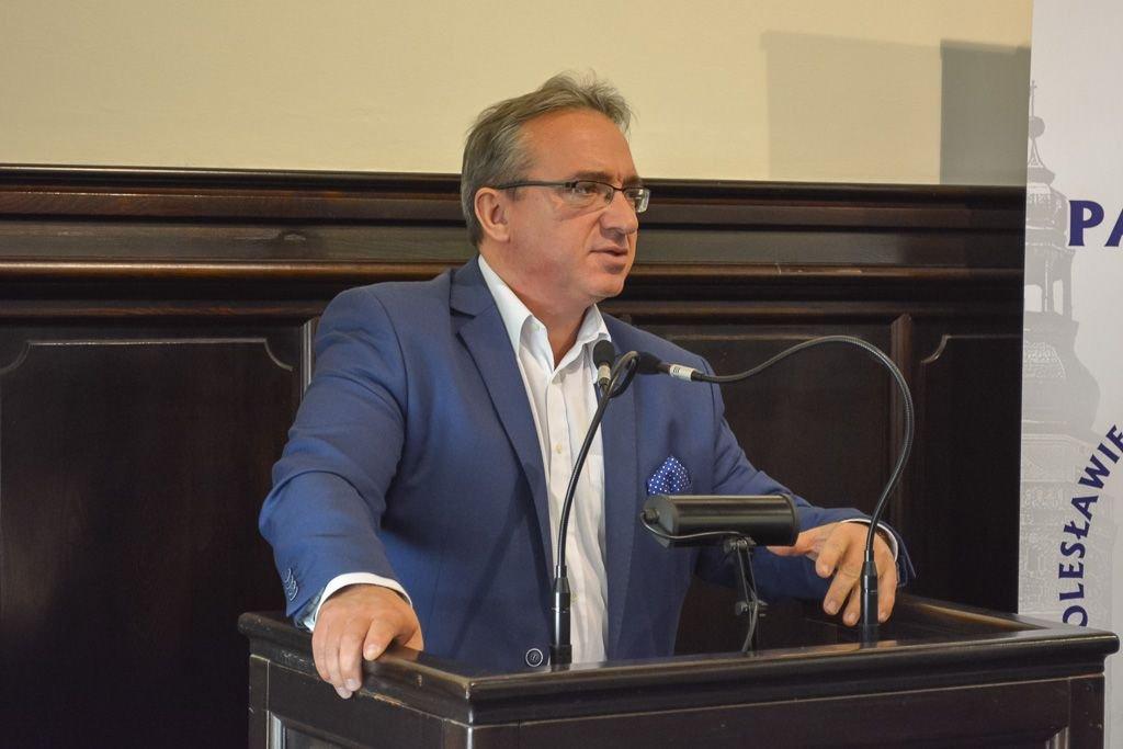 Październikowa sesja Rady Miasta