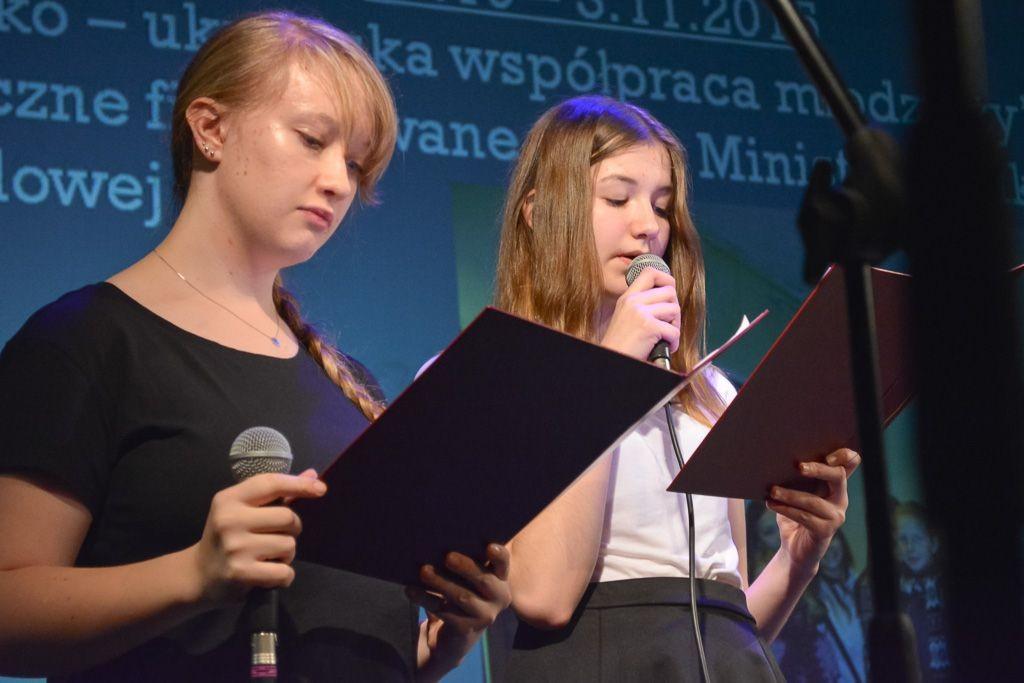 Wyjątkowy polsko-ukraiński koncert w Teatrze Starym