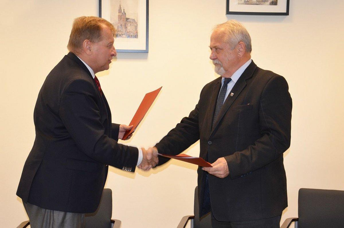 ZC Bolesławiec będą współpracować z krakowską AGH