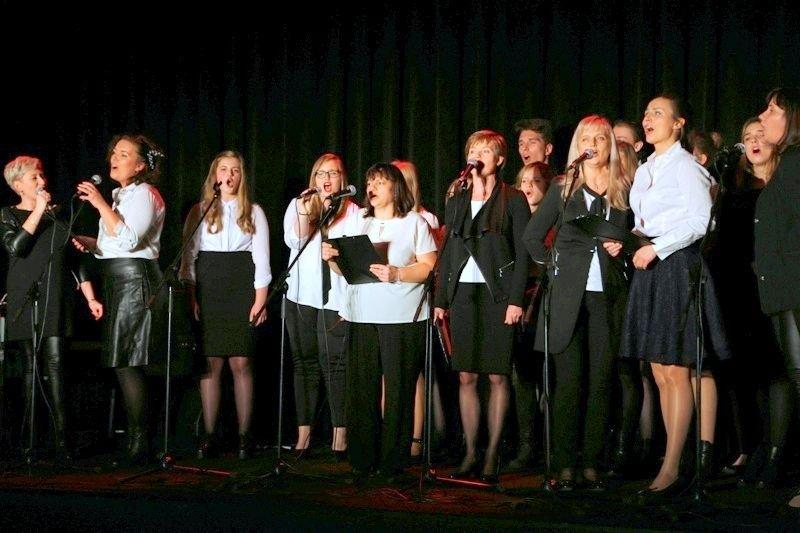 Koncert z okazji Święta Niepodległości w Orle