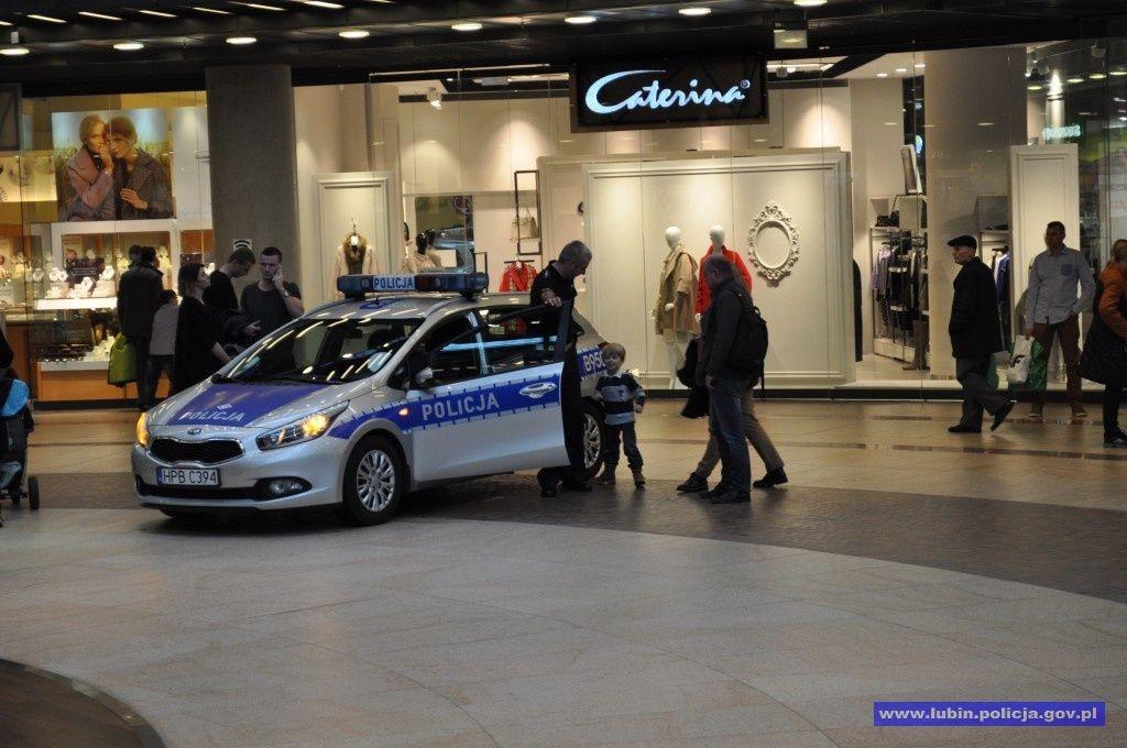 """Lubińska policja mówi """"Stop wariatom drogowym"""""""