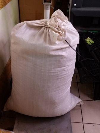 39-latka zatrzymana za posiadanie 20 kg nielegalnego tytoniu