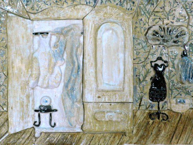 Praca Mai Małkowskiej