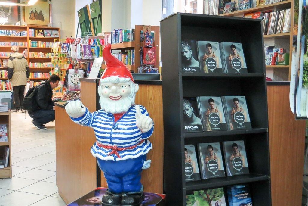 Książki Grażyny Hanaf w księgarni Agora