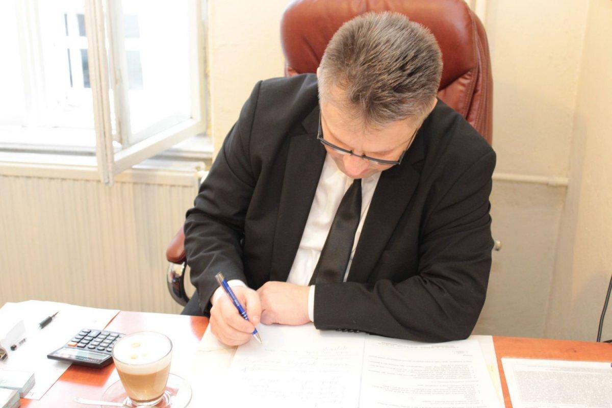 Biuro Ronin - odszkodowania