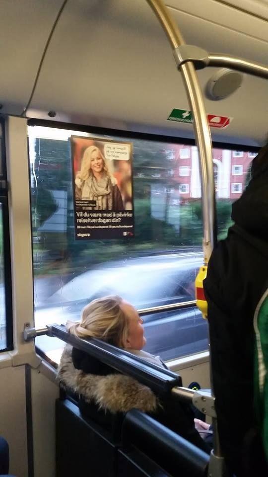 Bolesławianka twarzą kampanii promocyjnej w... Norwegii