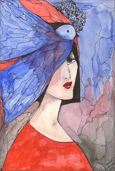Dzieło Jolanty Koźmin