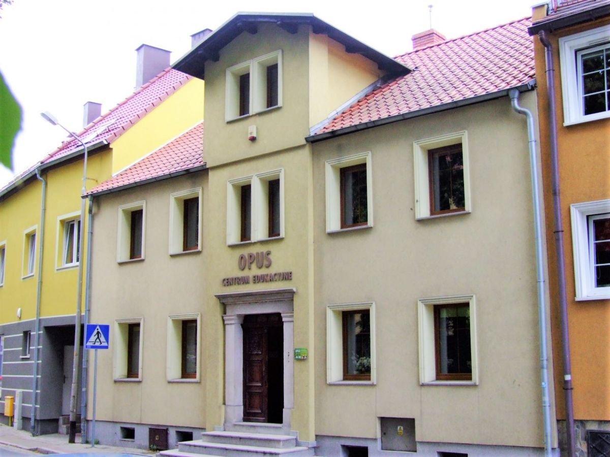 Centrum Edukacyjne Opus w Bolesławcu