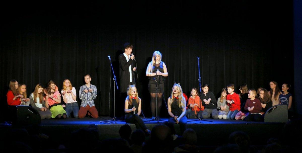 Koncert pracowni Barbary Lendzian