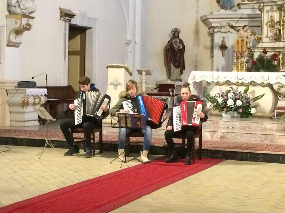 """Za nami koncert """"Po kolędzie"""""""
