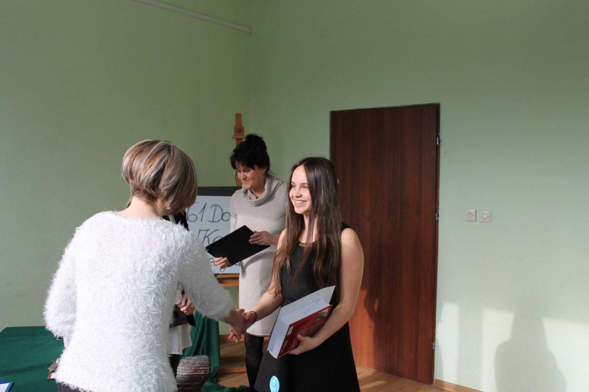 Nowogrodziec: znamy najlepszych recytatorów