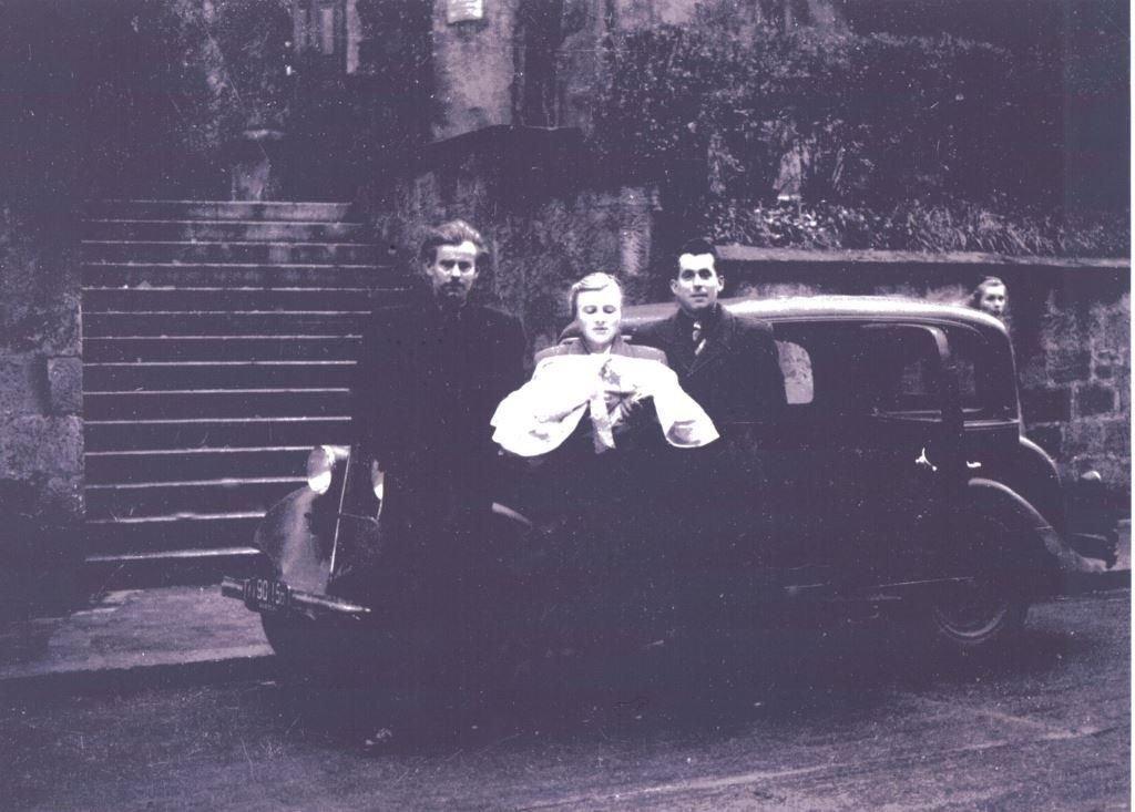 Archiwalne fotografie Bolesławca