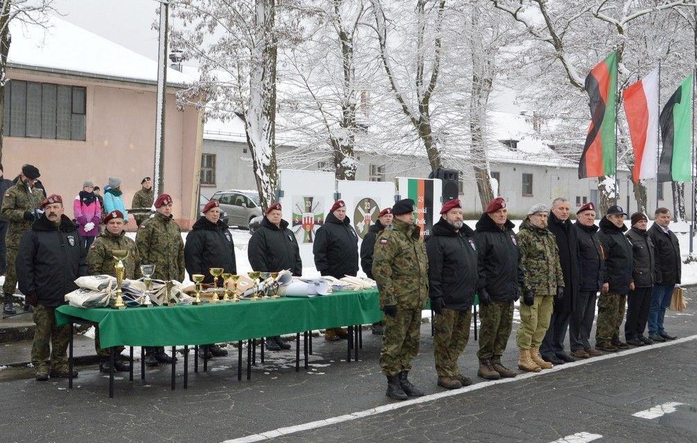 Oddali hołd Żołnierzom Wyklętym