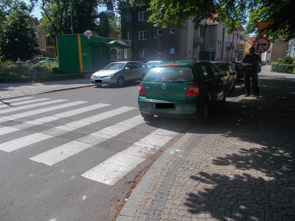 Mistrzom parkowania grozi do 300 zł mandatu