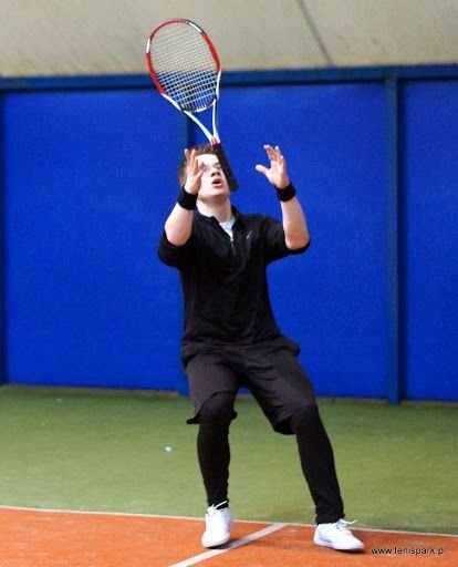 54 Tenis Park Open