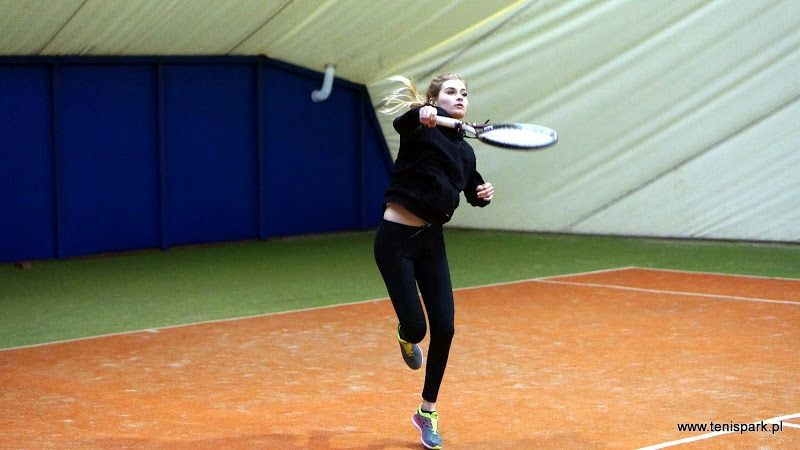 54 Tenis Park Open z-index: 0
