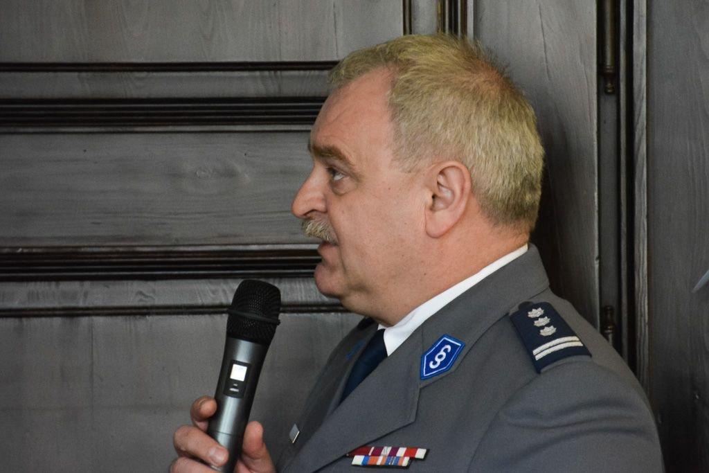 insp. Henryk Stefanko