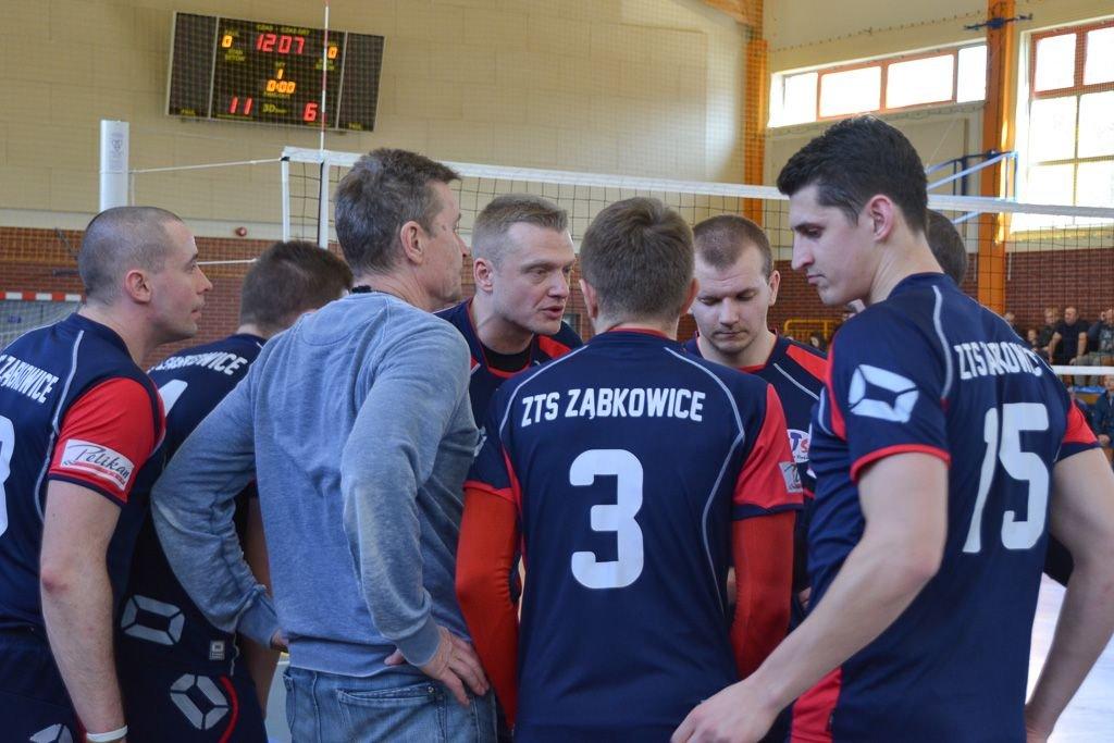BTS Elektros vs ZTS Ząbkowice Śląskie 3:0