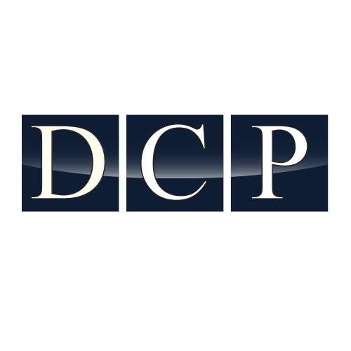 Logo Dolnośląskie Centrum Prawne