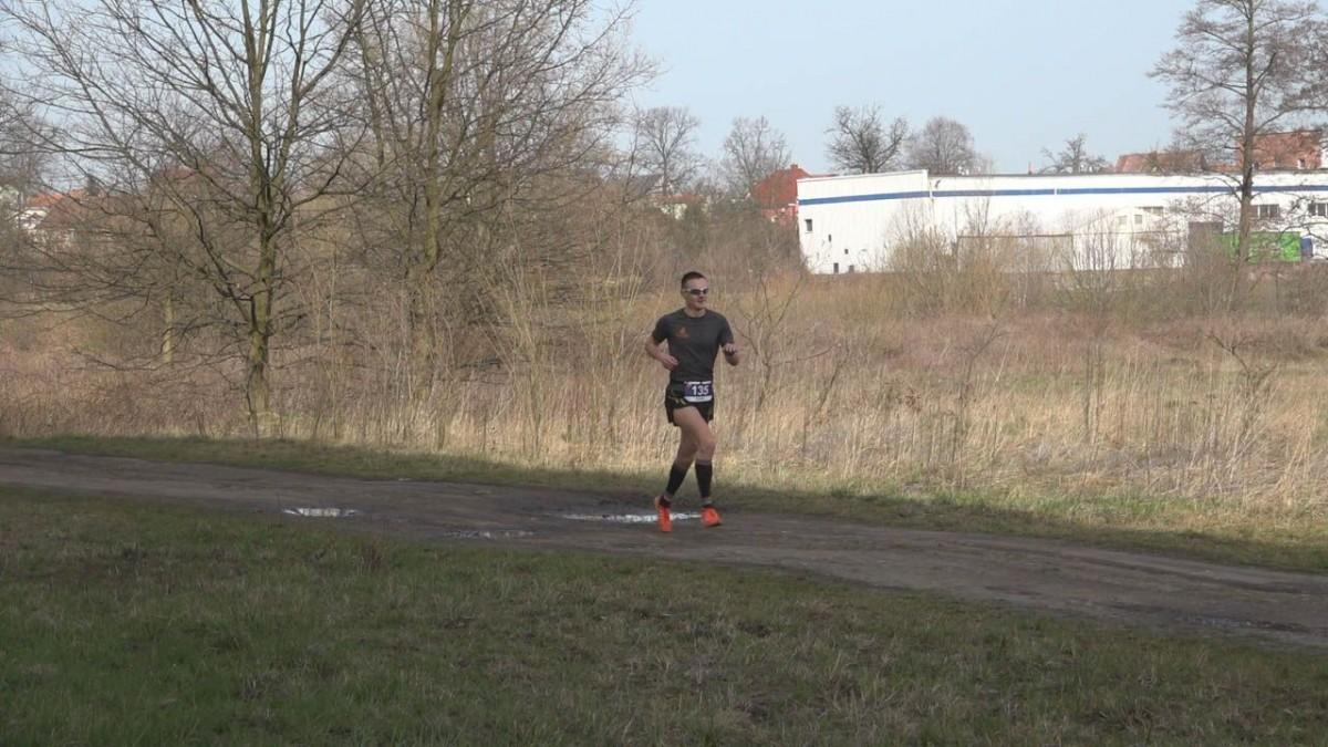 Każda pora roku dobra do biegania