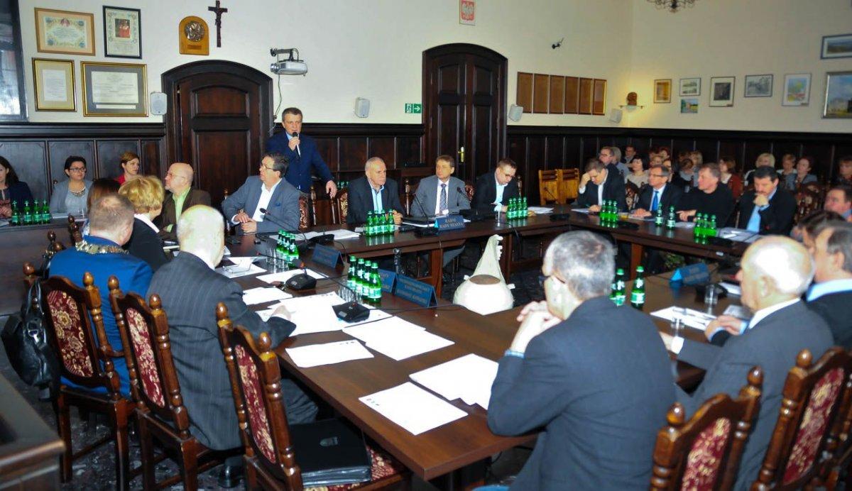 Sesja Rady Miasta Bolesławiec
