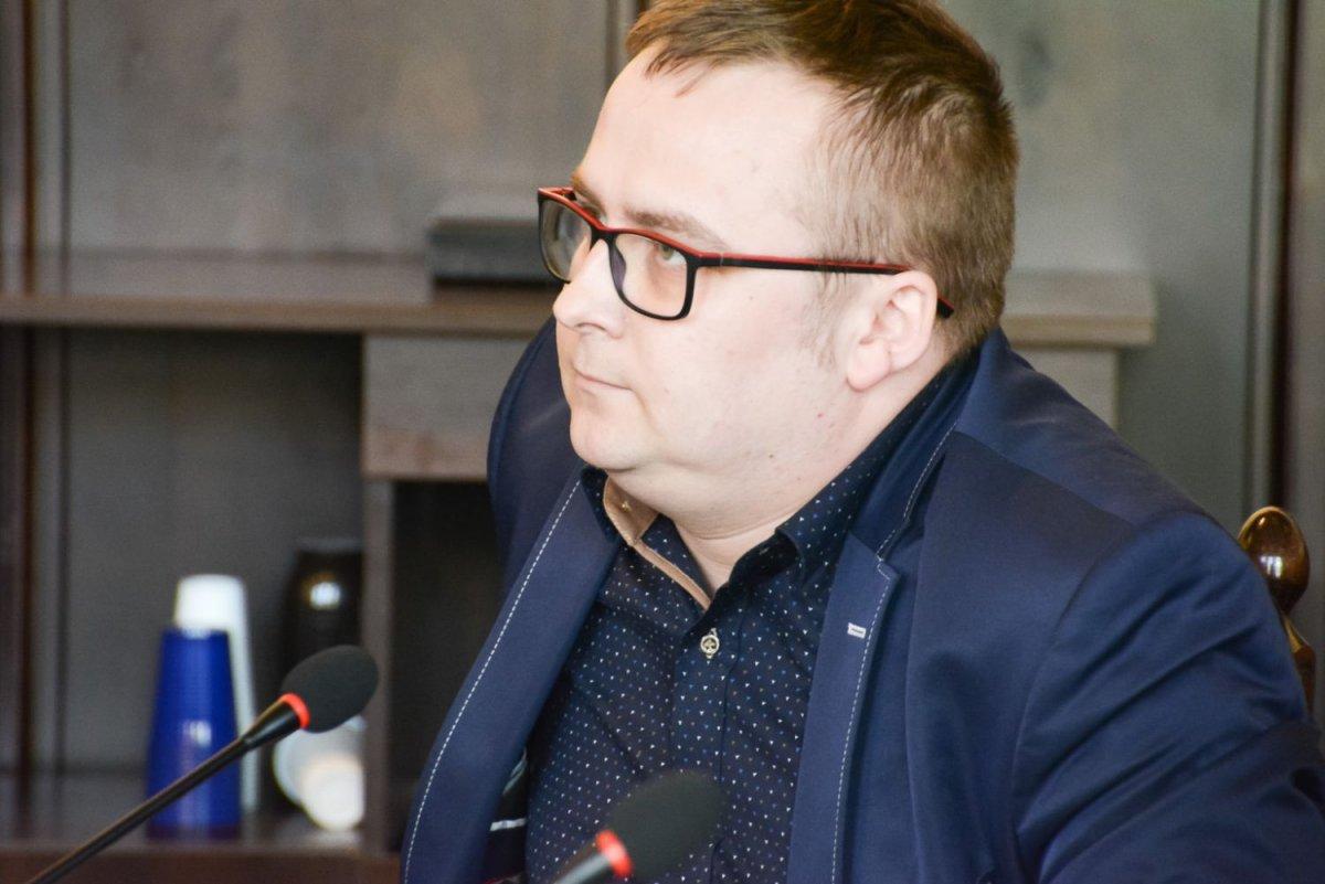 Wojciech Kasprzyk