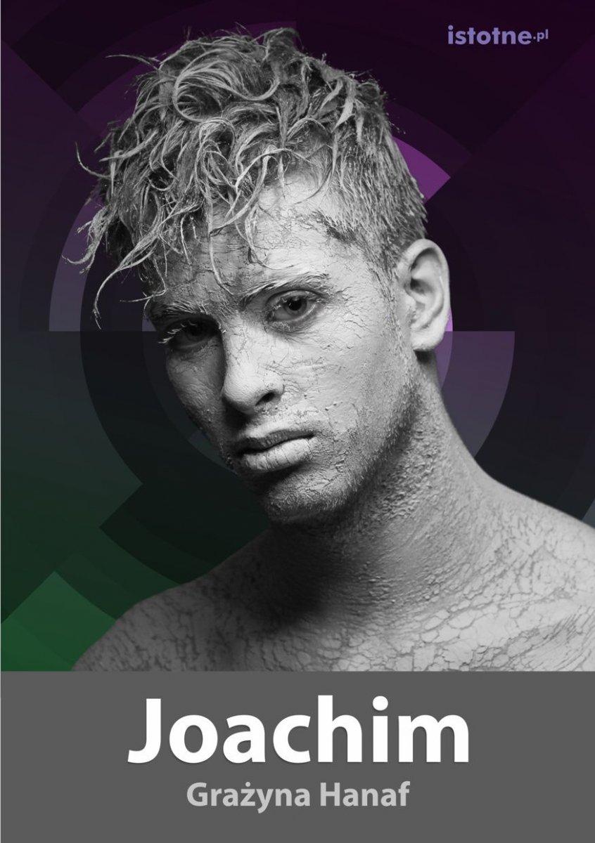 Joachim reklama